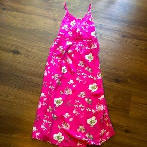 Girl's Size 10/12 Maxi Dress Old Navy